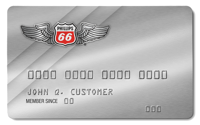 Phillips 66® Announces only Pilots Rewards Program for Flying or Driving