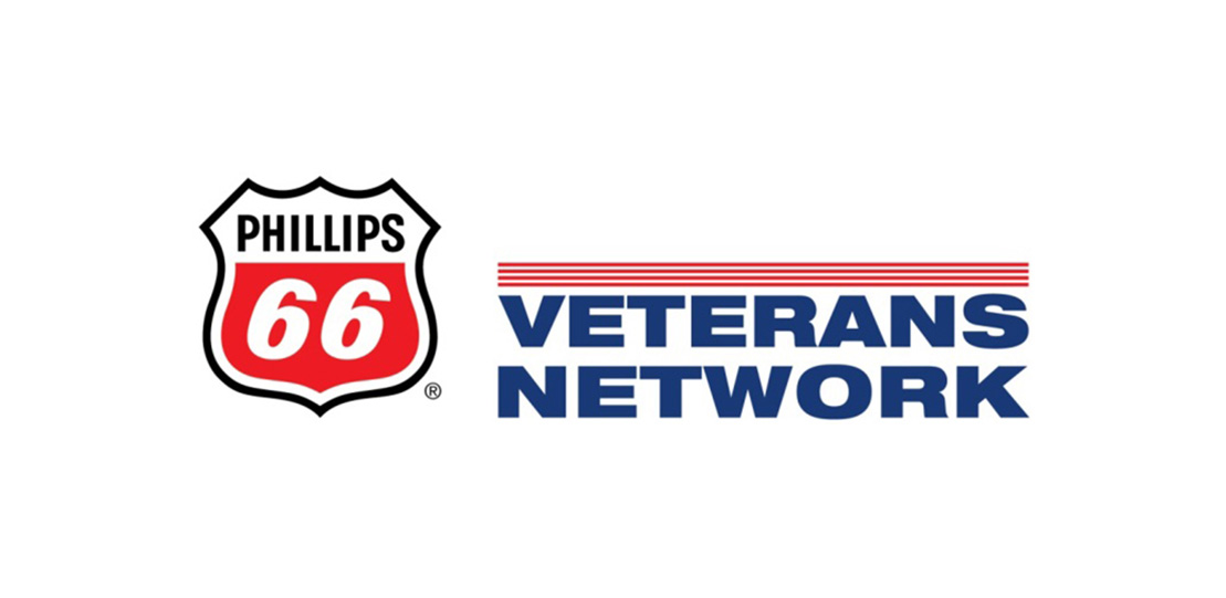 Phillips 66 Aviation Fuels Veteran's Day Event Flyover